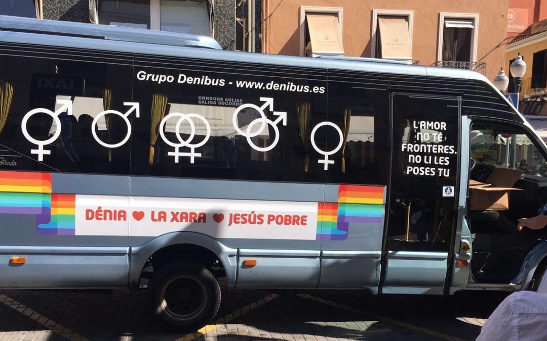 Acción por la diversidad sexual |Grupo Denibus