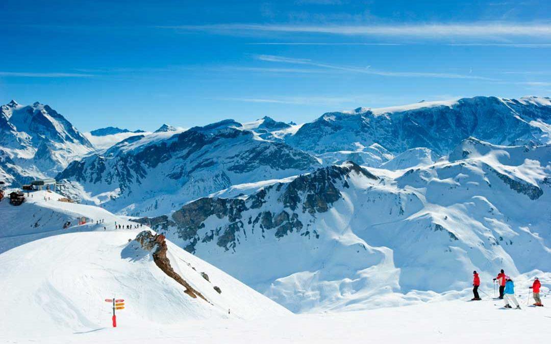 ¿Pensando en viajar a la nieve? | Noviembre Denibus