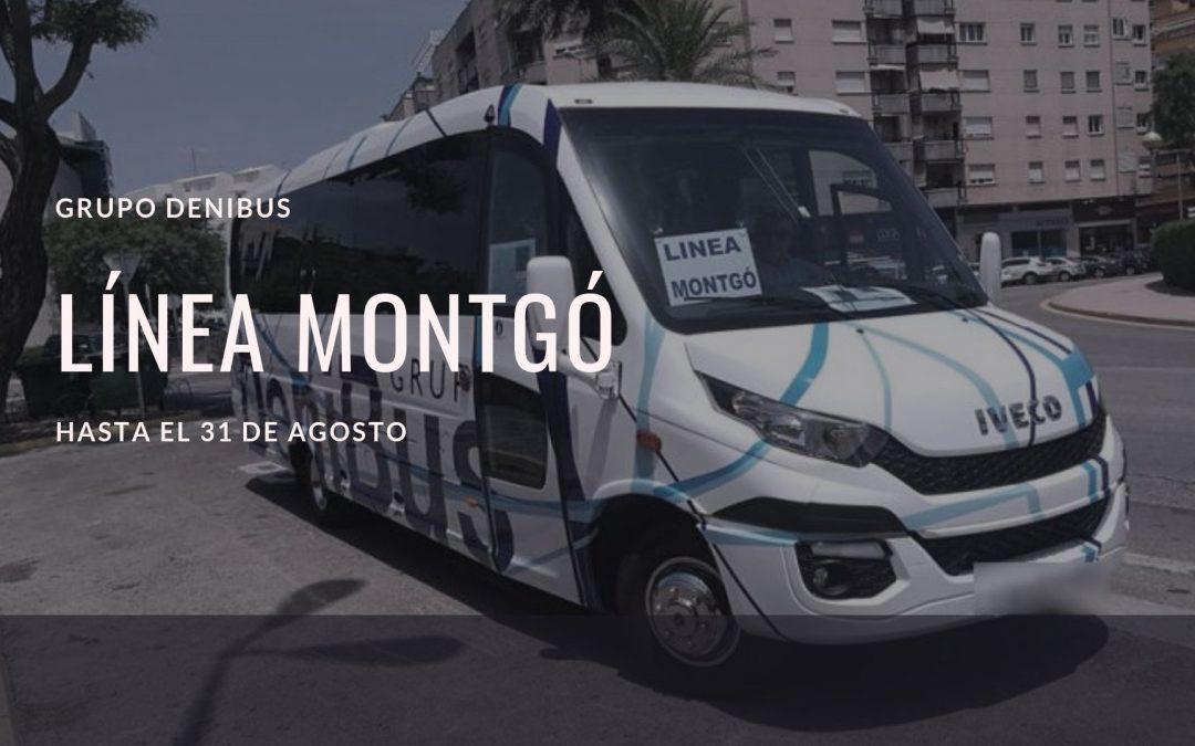 Línea Montgó | 2019